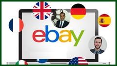 Imágen de Ebay Dropshipping Cómo Crear Tu Tienda y Ganar Dinero Online