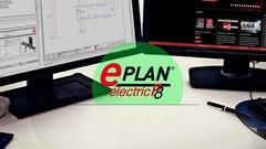 Eplan P8 in der Praxis: Effizienz, SPS Zuordnungslisten, Schaltschrankaufbau 2D, Standardisierung