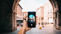 Cep Telefonu ile Fotoğraf Çekmenin Sırlarını Öğrenin