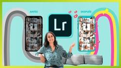 Guía Completa: Obtén Un Estilo Consistente En Todas Tus Fotos. Incluye 1 Preset para Lightroom + …