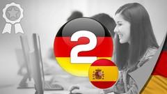 Imágen de Curso de Alemán 2   La Manera Fácil de Aprender Alemán