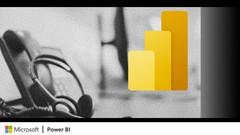 Imágen de Análisis de Call Center con Business Intelligence y Power BI