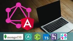 Curso Guía completa de GraphQL con Angular de 0 a Experto.