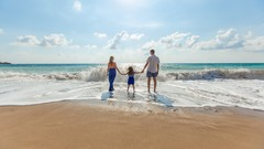 Protect Your Children While You Are Traveling, Or Should The Unforeseeable Happen.