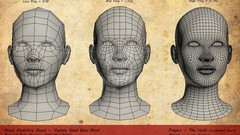 Step by Step Guide to Create 3D Characters in Blender