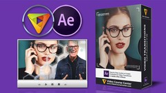 Design professional video transitions in After Effects & create awesome Motion Graphics for your …