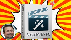 Master VideoMaker FX from scratch to create promo or animated explainer videos. VideomakerFX - VMFX …