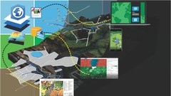 Learn how to use advanced features of ArcGIS Pro - GIS software that replaces ArcMap