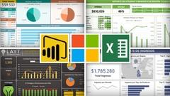 Curso Curso Excel y Power BI – Análisis y Visualización de Datos