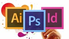 Imágen de Master Diseño Gráfico con Photoshop, Illustrator e InDesign