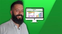 Curso Excel Aplicado al Análisis Financiero [2021]