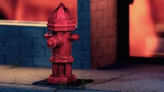 Expert training on navigation, modeling, texturing, lighting, and rendering in Blender 2.7x. No …