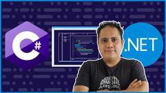 Imágen de Aprende a programar desde cero con C# de Microsoft .NET