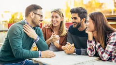 Let's Talk About How To Become an Extrovert