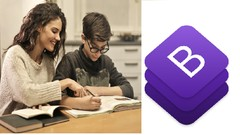 Bootstrap 4 for Beginners Build a modern Responsive website - UdemyFreebies.com