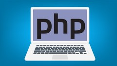 Start your Career as Back End Web Developer with lots of Practical Examples and Exercises. Skills …