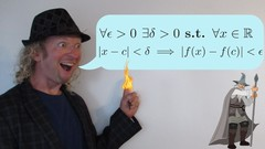 Advanced Calculus/Real Analysis with the Math Sorcerer