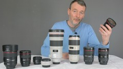 Everything you need to know about Canon DSLR lenses. Learn about wide angle, standard, telephoto and …