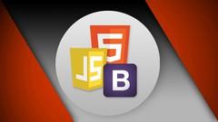 HTML, JavaScript, & Bootstrap - Certification Course - UdemyFreebies.com