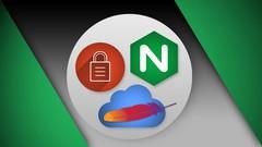 NGINX, Apache, SSL Encryption - Certification Course - UdemyFreebies.com