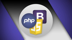 JavaScript, Bootstrap, & PHP - Certification for Beginners - UdemyFreebies.com