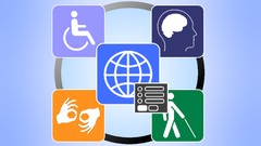 Practical Accessibility for Web Developers: Form Controls