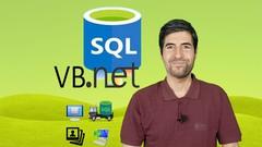 Complete SQL in VB.Net : Database Apps in Visual Basic & SQL