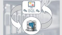 Inizia  la tua carriera di Data Scientist  imparando ad usare professionalmente il SQL  e il PLpgSQL …