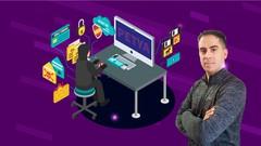 Curso Máster en Seguridad Informática. De 0 a Experto. Año 2021.-
