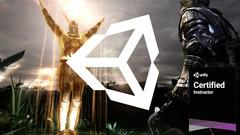 Imágen de Aprende a crear un videojuego RPG en Unity 2019 desde cero