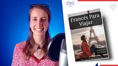 Imágen de Curso De Francés Para Viajar: Vídeos + eBook PDF + Audio MP3