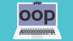 Learn PHP OOP from Scratch: Object Oriented Programming Concepts with Examples and Projects. Learn …