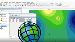 Discover the power of GIS, we start from scratch. Experiment, feel, and see everything you can do …