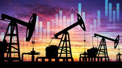 A complete understanding of the physical and financial markets for crude oil and petroleum products