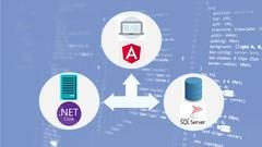 Impariamo a realizzare gli elementi FULL STACK delle moderne applicazioni web usando ASP.NET CORE, …