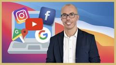 Complete Digital Marketing Course for Local Businesses 2021 - UdemyFreebies.com