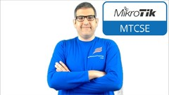 Become a MikroTik Security Professional and be ready for the MikroTik MTCSE exam