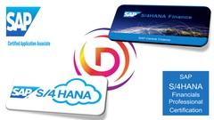 S/4 HANA (Finance&Controlling) Certification Exam Questions