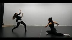 Principles of Choreography - How to choreograph/dance course