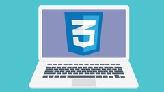 Learn to Write CSS. This course is useful for absolute beginners!