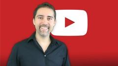 Torne-se um líder no YouTube, aprenda a monetizar o seu Canal e aumentar exponencialmente o número …