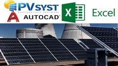 Your solar Energy guide to design any Grid-tie & Off-grid Photovoltaic Solar Energy with software , …