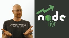 Learn Web Development With Node JS - Javascript - and Express JS!