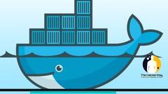 Imágen de Docker y DevOps: De novato a experto.