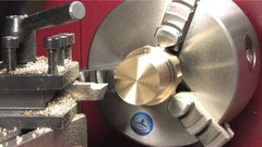 Lathe program With G-Code & M-Code, Axis Information of a machine, operation Perform in eCAM …