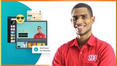 ✔️Curso de edición de vídeos con InVideo: Aprenda técnicas simples para crear  vídeos profesionales …