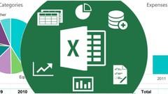 Imágen de Excel 2016 2019 y 365 básico, intermedio y avanzado Act 2021
