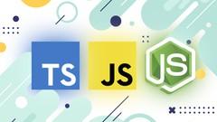 Imágen de Desarollo Web Full Stack con JavaScript 2021