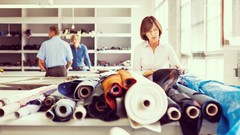 Understand how the Textile and Apparel Industry is being transformed in Industry 4.0