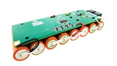 Batteries in Electric Vehicles-Introduction and Fundamentals